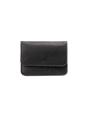 TREATS Portemonnaie Johanne in schwarz