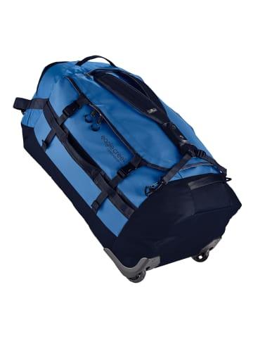 Eagle Creek Cargo Hauler 2-Rollen Reisetasche 86 cm in aizome blue