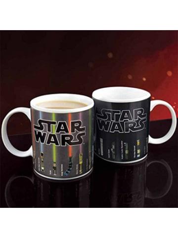 Star Wars Star Wars Lichtschwert Farbwechsel Becher 290ml