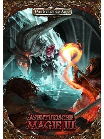 Ulisses Spiel & Medien Aventurische Magie 3 Taschenbuch