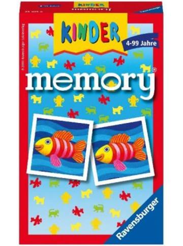 Ravensburger Kinder memory (Kinderspiel)