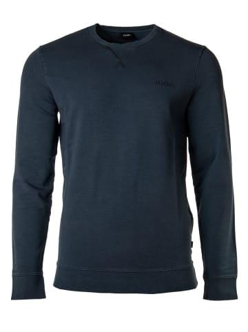 JOOP! Sweatshirt in Blau