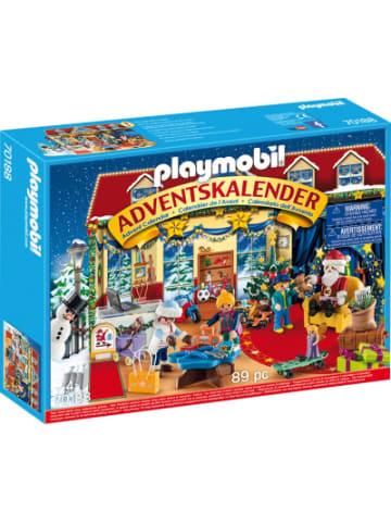"""Playmobil 70188 Adventskalender """"Weihnachten im Spielwarengeschäft"""""""