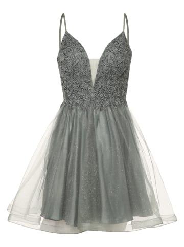 LAONA Abendkleid in lind