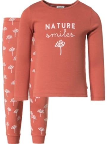 Sanetta Pure Schlafanzug , Organic Cotton