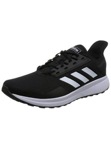 Adidas neo Sportschuh Duramo 9 in Schwarz