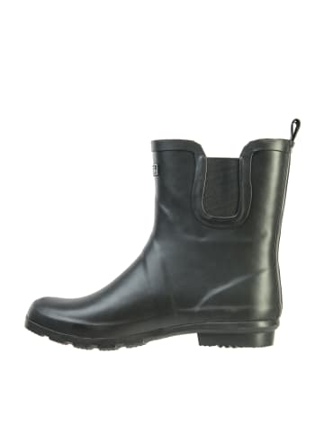 Mols Rubber Boot Silverwater in 1001 Black