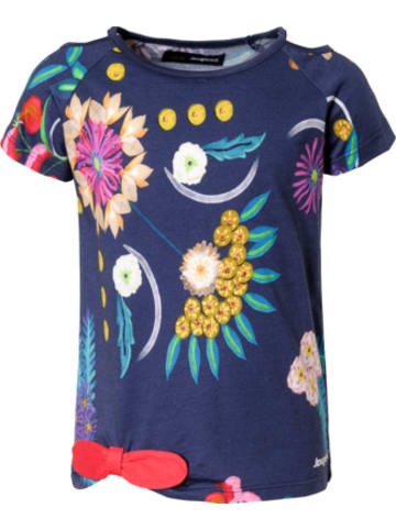 Desigual T-Shirt Cut-Out