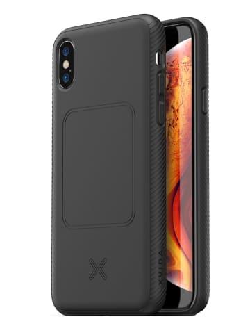 XVIDA Handyhülle Iphone 11 PRO Schutzhülle in schwarz