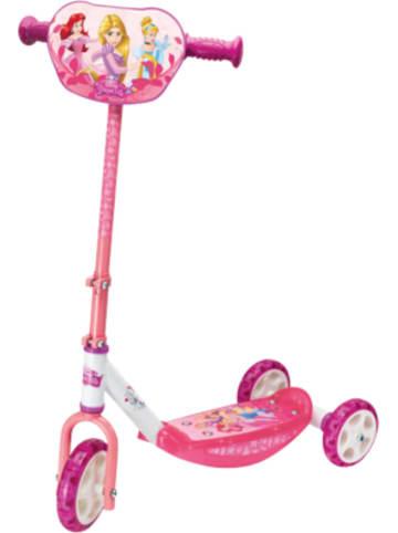 Smoby Disney Princess Roller, 3 Räder