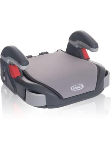 Graco Kindersitz Booster Basic, grau