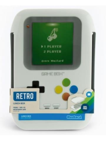 "Mustard Lunchbox ""Game Boy"""