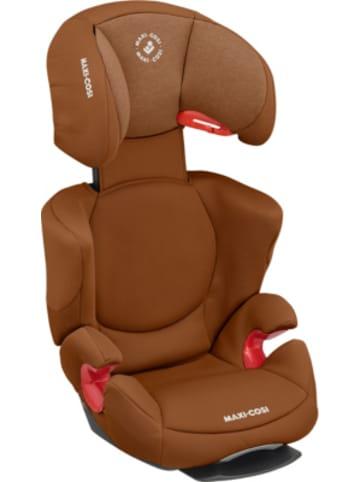 Maxi-Cosi Auto-Kindersitz Rodi AirProtect, Authentic cognac