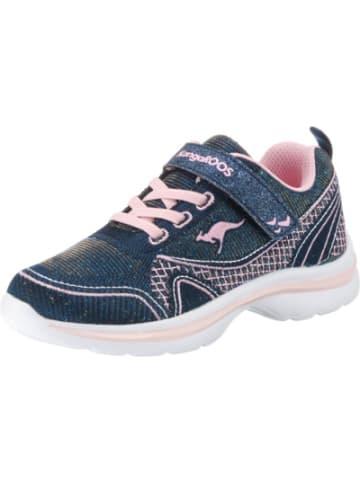 Kangaroos Sneakers Low EV II WMS Weite M