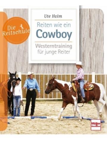 Müller Rüschlikon Reiten wie ein Cowboy