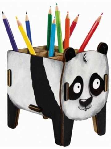WERKHAUS® Stiftebox Vierbeiner Panda