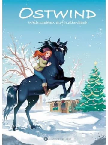 Cbj Verlag Ostwind - Weihnachten auf Kaltenbach