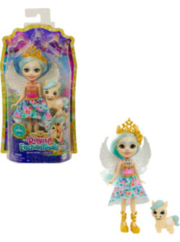 Mattel Enchantimals Royals Pegasus