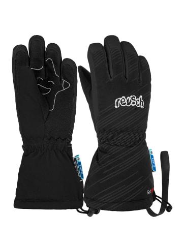 Reusch Fingerhandschuh Maxi R-TEX® XT in black