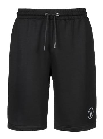 Virtus Shorts Patrick in 1001 Black