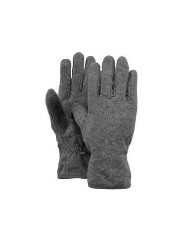 Barts Handschuhe in Grau