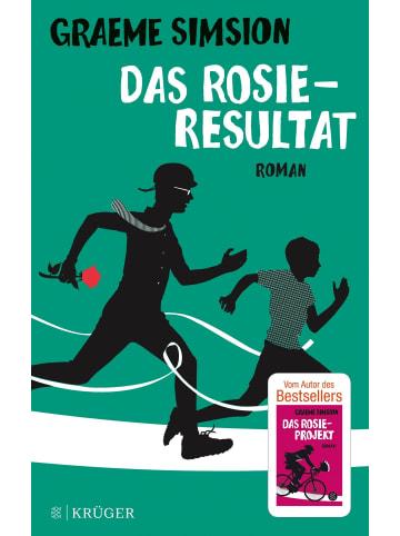 KRÜGER Das Rosie-Resultat