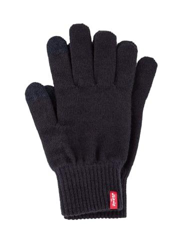 Levi´s Handschuhe in Dunkelblau