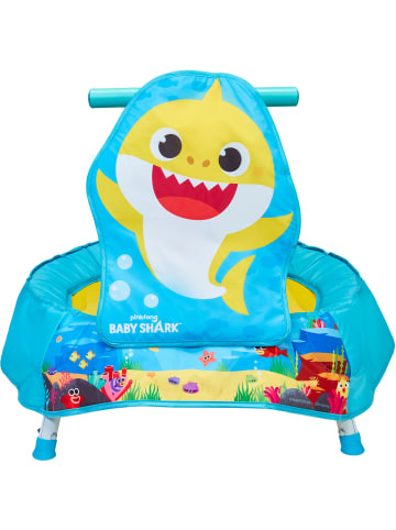Baby Shark Baby Shark - Kleinkinder-Trampolin