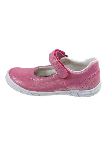 Pio Ballerina Mädchen-Glitter-Ballerina in pink