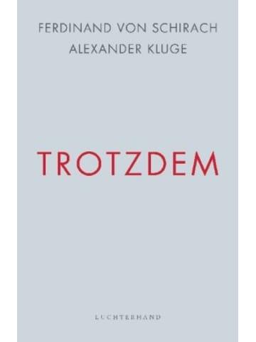 Luchterhand Literaturverlag  Trotzdem