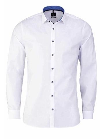 OLYMP  Hemden in weiß