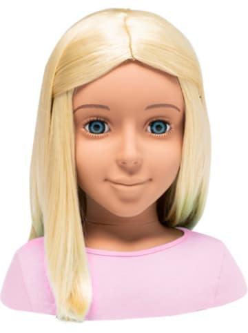 I'm a Girly I'm a Stylist - Styling Head ELLA, 33 cm