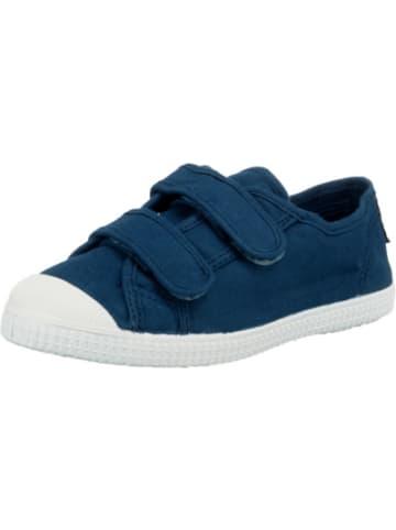 Natural world Kinder Sneakers Low DOBLE PUNTERA TINTADO