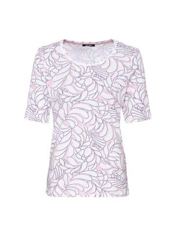 Olsen Shirt in Pastel Pink