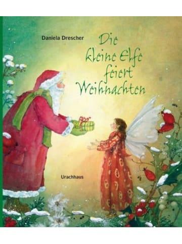 Urachhaus Die kleine Elfe feiert Weihnachten