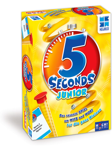 Mega Bleu 5 seconds JUNIOR