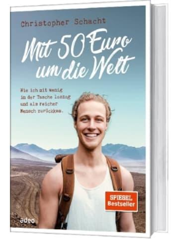 Adeo Mit 50 Euro um die Welt