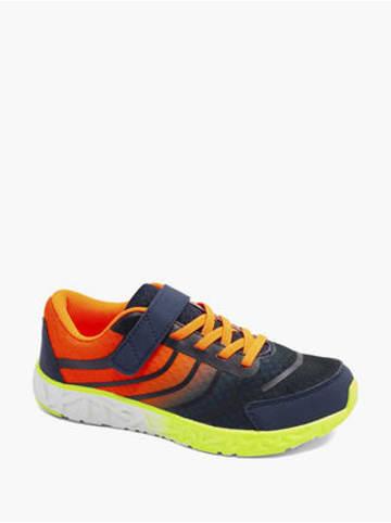VTY  Sneaker orange