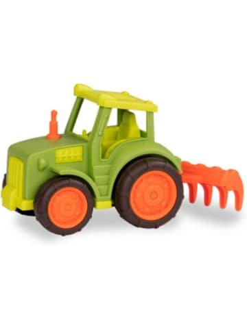 Wonder Wheels Traktor