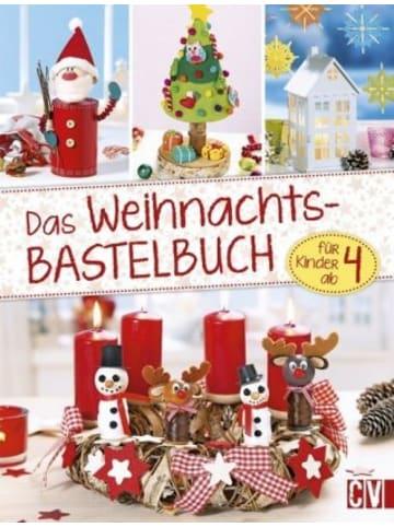 Christophorus Das Weihnachts- Bastelbuch