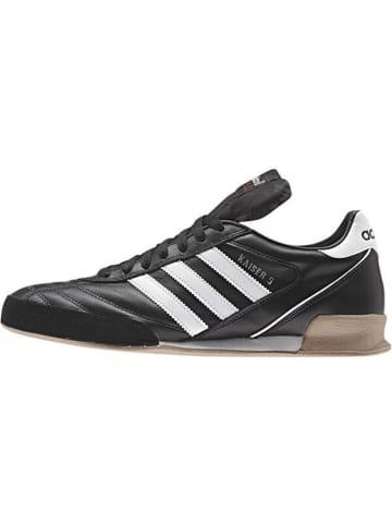 Adidas Fußballschuh Kaiser 5 Goal in Schwarz