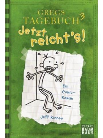 Baumhaus Verlag Gregs Tagebuch - Jetzt reicht's!