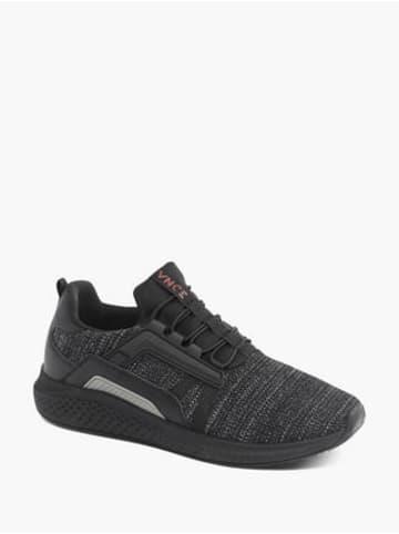 Venice Sneaker schwarz