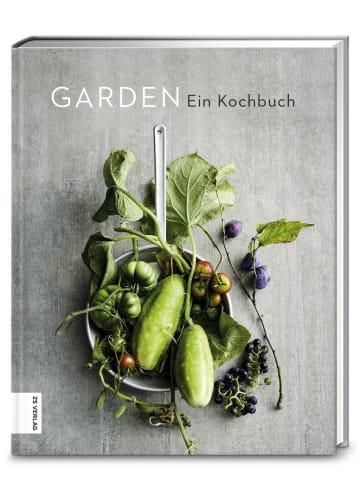 ZS Verlag Garden | Ein Kochbuch