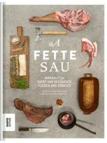 Gusto A fette Sau   Mangalitza-Schweine: Zucht und Geschichte, Fleisch und Gerichte