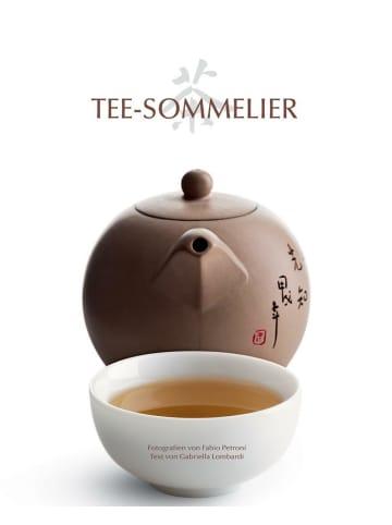 White Star Tee-Sommelier   Eine Reise durch die Kulturgeschichte des Tees