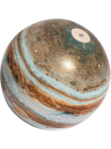 Bestway Wasserball Jupiter Glowball mit LED-Licht, 61 cm