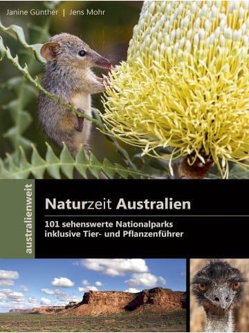 360 grad Naturzeit Australien - 101 sehenswerte Nationalparks | inklusive Tier- und...