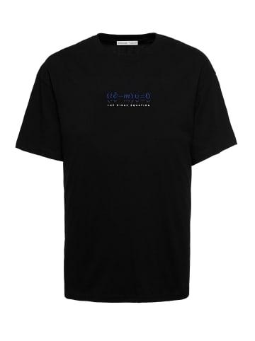 Grimelange T-Shirt PETER in black