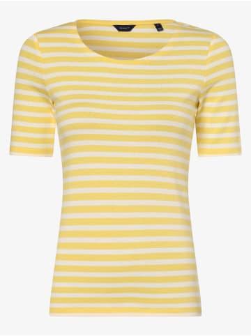 Gant Gant in gelb ecru